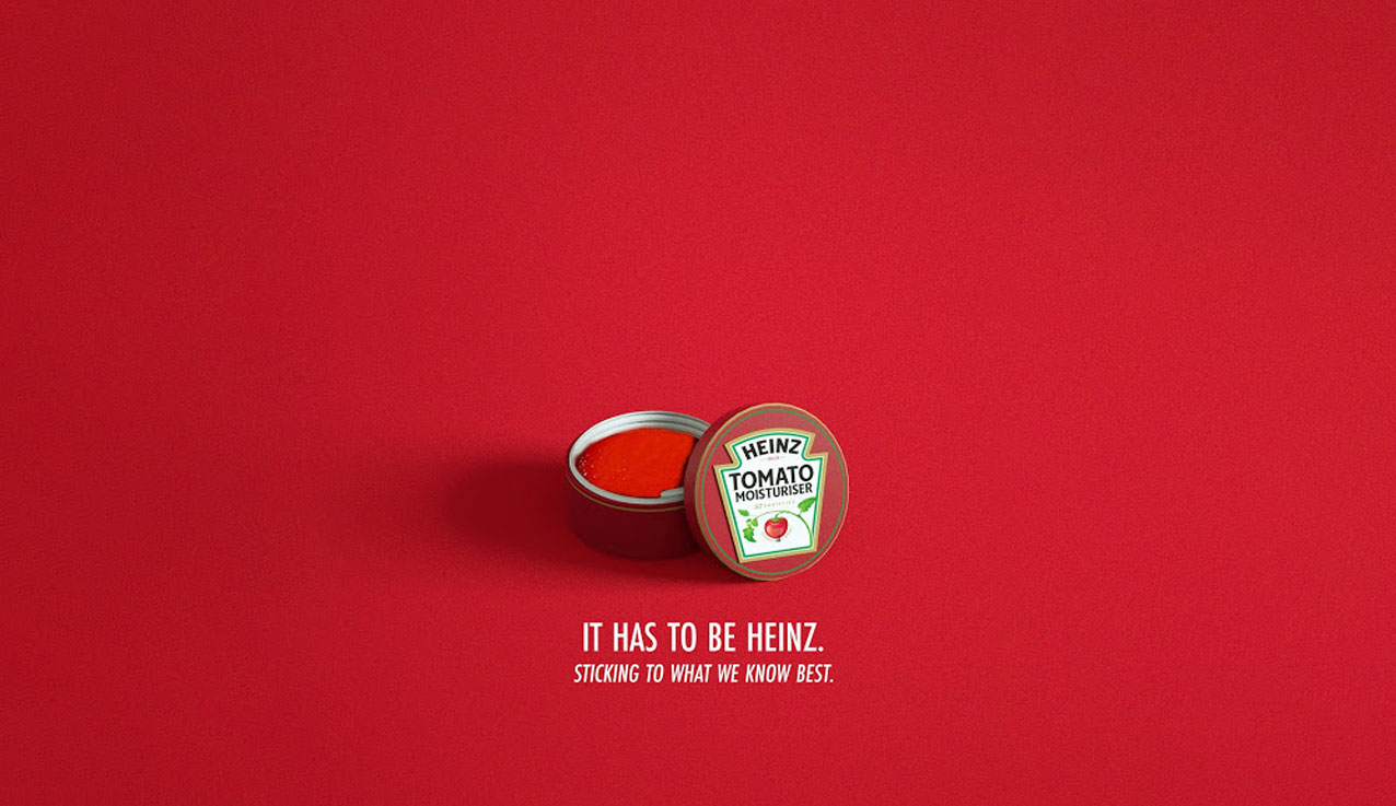D&AD Submission: HEINZ